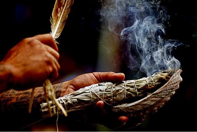 sciamanesimo rebirthing evolutivo